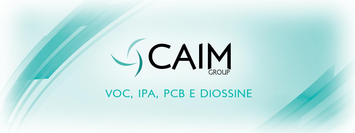 Cover VOC IPA PCB e Diossine