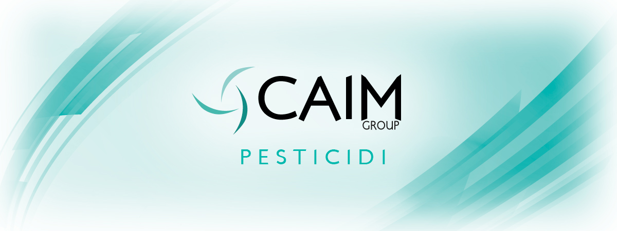Cover Pesticidi CAIM